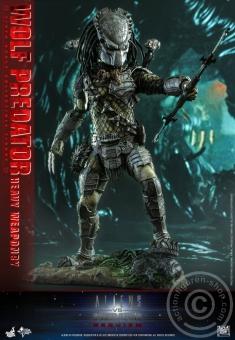 Alien vs. Predator: Requiem - Wolf Predator Heavy Weaponry