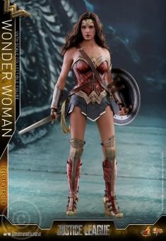 Justice League - Wonder Woman - Deluxe Version