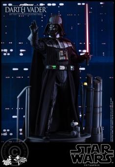Star Wars - Episode V - Darth Vader