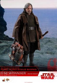 Star Wars - The Last Jedi - Luke Skywalker - Deluxe