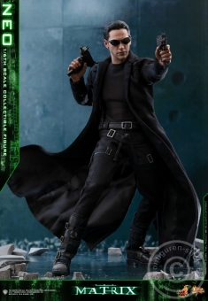 The Matrix - Neo