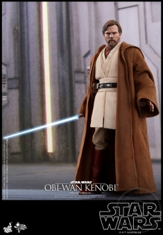 Star Wars - Episode 3 - Obi-Wan (Deluxe Version)