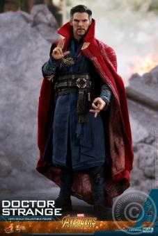 Avengers Infinity War - Doctor Strange