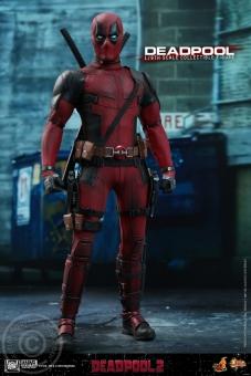 Deadpool 2 - Deadpool