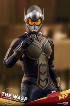 The Wasp - Ant-Man and the Wasp