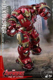 Avengers Age of Ultron - Hulkbuster Deluxe Version