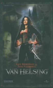 Ana Valerious