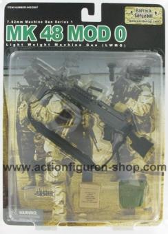 MK 48 MOD 0 - Light Weight MG