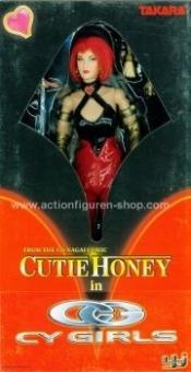 CyGirl - Cuty Honey