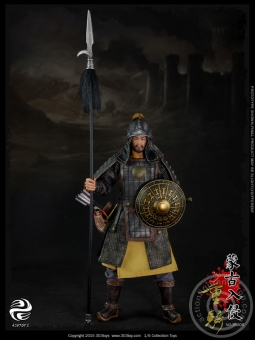 Mongol Invasion - Heavy Cavalry