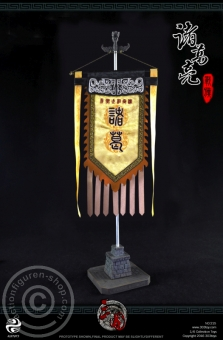 Three Kingdoms Series - Banner Suite of Zhuge Liang