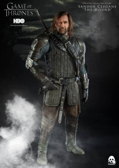 Game of Thrones - Sandor Clegane (The Hound)