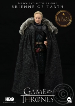Game of Thrones - Brienne of Tarth - Deluxe Version
