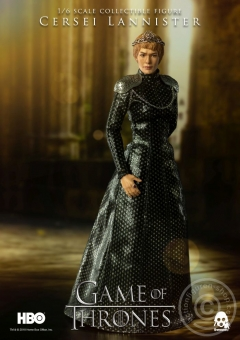 Game of Thrones - Cersei Lannister