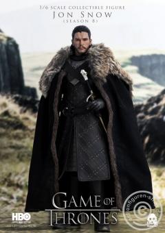 Game of Thrones – Jon Snow (Season 8)
