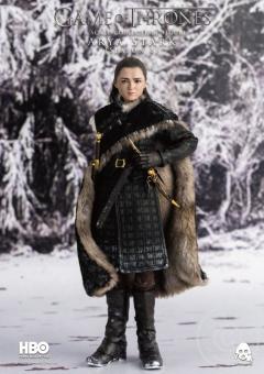 Game of Thrones - Arya Stark (Season 8)