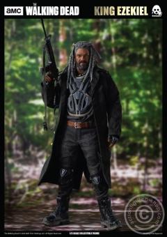 King Ezekiel - The Walking Dead