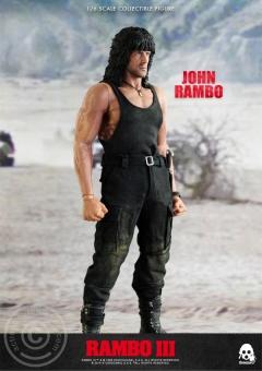 JOHN RAMBO - RAMBO III
