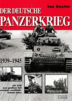 Der deutsche Panzerkrieg