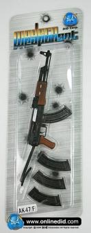 AK-47 (F)