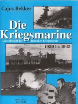 Die Kriegsmarine