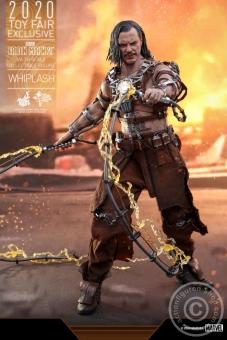 Iron Man 2 - Whiplash - Toy Fair Exclusive