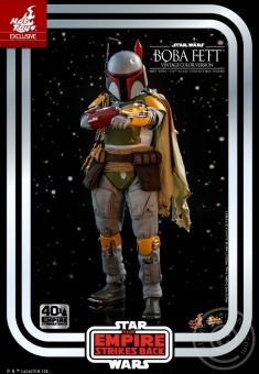 Star Wars: The Empire Strikes Back - Boba Fett