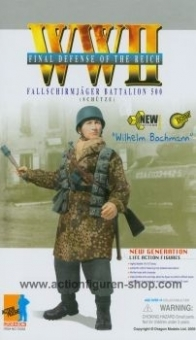 Wilhelm Bochmann