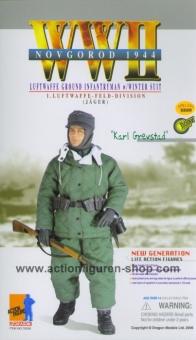 Karl Grevstad - Exclusive
