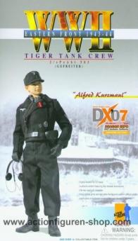 Alfred Kurzmaul - DX07 Exclusive