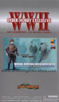 Willi Lügner