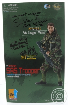 Pete Winner - Snapper -