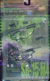 Carbine & Rifle Set - 1