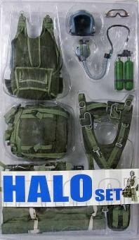 HALO Set