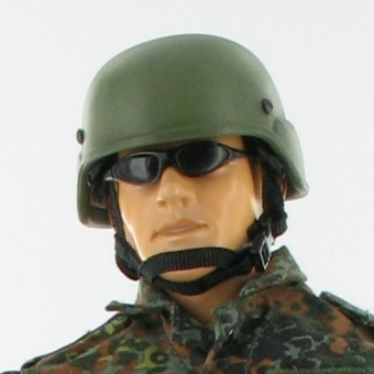 Helm, modern US/BW