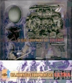U.S. Army ELCS Equipment Set
