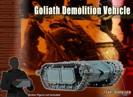 Goliath Sd.Kfz 302