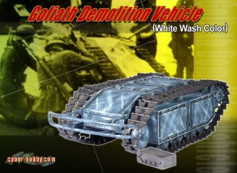 Goliath Sd.Kfz 302 Winter-Version