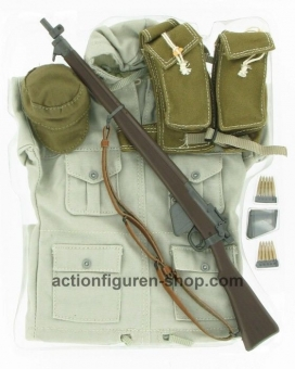 British Sniper Action Pack