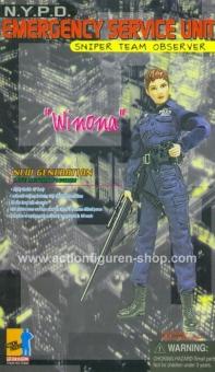 Winona - Sniper
