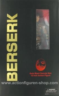 Berserk - Guts Black Swordsman