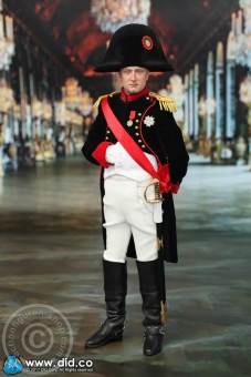 Napoleon Bonaparte - Battle Version