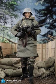 Dustin - SS-Panzer-Division Das Reich MG42 Gunner