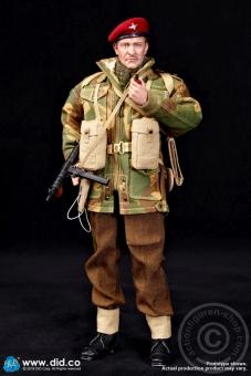Commander Roy - British 1st Airborne Division