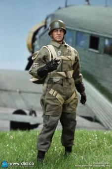 Schmeling - WWII German Fallschirmjäger
