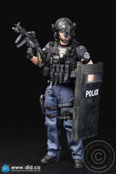 LAPD S.W.A.T Point Man Denver