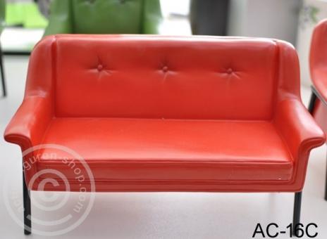 Sofa - rot