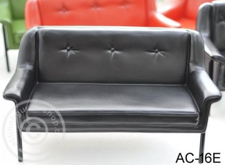 Sofa - schwarz