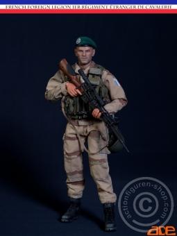 Légion Etrangère 1er Regiment Etranger de Cavalerie