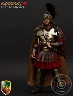 Roman General - Roma Victor - Warriors III